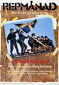 Repm�nad 1979 Movie poster Lasse �berg