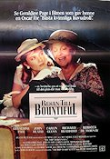 Trip to Bountiful 1985 poster Geraldine Page