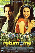 Return to Me 2000 Movie poster David Duchovny