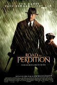 Road to Perdition 2002 poster Tom Hanks