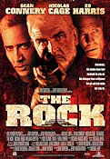 The Rock Poster 70x100cm RO original