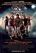 Rock of Ages 2012 poster Julianne Hough Adam Shankman