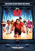 Wreck-It Ralph Poster 70x100cm RO original