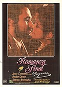 Romanza Final 1986 Movie poster Jos� Carreras