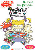 Rugrats Tommy and Chuckie 1998 Movie poster