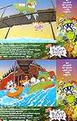 The Rugrats Movie 1998 lobby card set