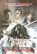 Runaway Train Poster 70x100cm RO original