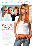 Rumor Has It 2005 poster Jennifer Aniston Rob Reiner
