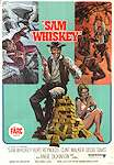 Sam Whiskey 1969 Burt Reynolds Angie Dickinson