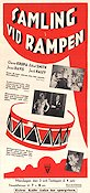 George White's Scandals 1946 Movie poster Gene Krupa