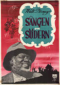 Song of the South 1946 poster Ruth Warrick