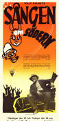 Song of the South 1946 poster