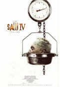 Saw IV 2007 Darren Lynn Bousman More Saw