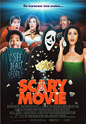 Scary Movie 2000 poster Jon Abrahams