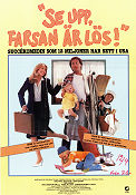 Mr Mom 1983 poster Michael Keaton Stan Dragoti