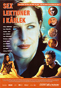 Playing by Heart 1998 poster Gillian Anderson Willard Carroll