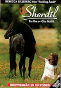 Sherdil 1999 Movie poster Rebecca Liljeberg Gita Mallik