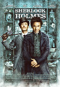 Sherlock Holmes 2009 Guy Ritchie Robert Downey Jr Jude Law