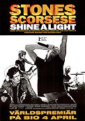 Shine a Light 2008 Martin Scorsese Rolling Stones