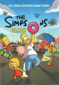 The Simpsons Movie 2007 Matt Groening