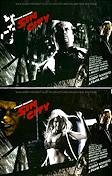 Sin City 2005 lobby card set Frank Miller Robert Rodriguez