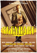Skenbart 2003 Movie poster Peter Dalle