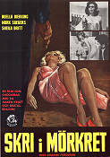 The Seducers 1965 poster Nuella Dierking Graeme Ferguson