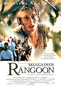 Beyond Rangoon 1994 Movie poster Patricia Arquette John Boorman
