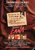 Skuggan av Emma 1988 Movie poster B�rje Ahlstedt S�ren Kragh-Jacobsen