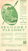 Last of the Pagans 1936 poster Mala Lotus Richard Thorpe