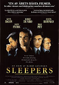 Sleepers 1996 Movie poster Robert De Niro