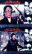 Sleepy Hollow 1999 lobby card set Johnny Depp Tim Burton