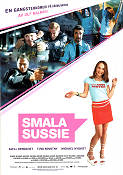 Slim Susie 2003 Movie poster Tuva Novotny Ulf Malmros
