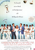 Honeymoon In Vegas 1992 Movie poster James Caan Andrew Bergman