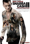 Snabba Cash 2 2012 Movie poster Joel Kinnaman