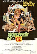 Fuzz 1972 poster Raquel Welch Richard A Colla
