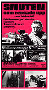 Str�mer 1976 Movie poster Jens Okking Anders Refn