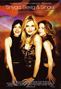 The Sweetest Thing 2002 Movie poster Cameron Diaz