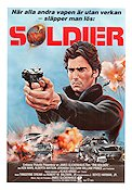 Soldier 1982 Movie poster Ken Wahl