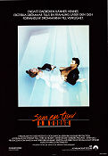 Thief of Hearts 1984 poster Steven Bauer