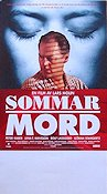 Sommarmord 1994 Movie poster Peter Haber Lars Molin