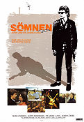 Sömnen 1984 Movie poster Mats Ronander
