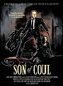 Son of Coul Avengers Black Widow Agent Coulson 2015 poster
