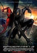 Spider-Man 3 2007 Movie poster Tobey Maguire Sam Raimi
