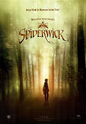 The Spiderwick Chronicles 2008 movie poster Freddie Highmore