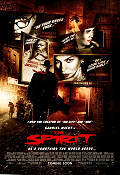 The Spirit 2008 Movie poster Gabriel Macht