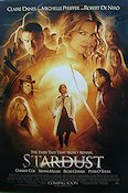 Stardust 2007 Movie poster Claire Danes