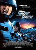 Starship Troopers 1997 Paul Verhoeven Dina Meyer