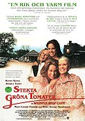 Fried Green Tomatoes 1991 poster Kathy Bates