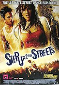 Step Up 2: the Streets Poster 70x100cm RO original